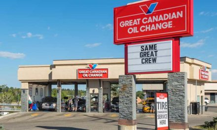 Great Canadian Oil Change tops aftermarket service ranking in J.D. Power study